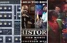 In Rotation: Andrew Barber of Fake Shore Drive on Ma$e, Too $hort, and E-40