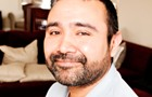 In their words: Victor David Giron, publisher, editor in chief, publicist, and accountant, Curbside Splendor