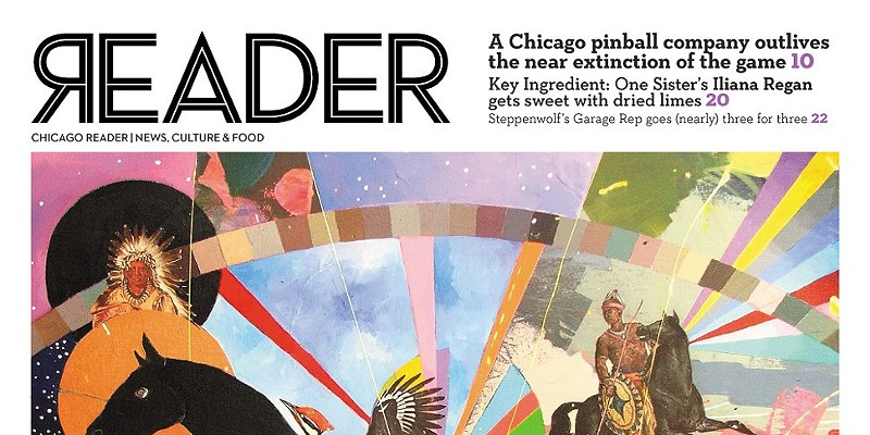 In this week's Reader: For the love of pinball