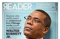 In this week's <i>Reader</i>: The making of an alderman