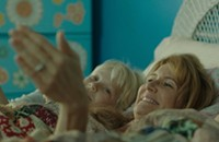 In <i>Wild</i>, Laura Dern and Reese Witherspoon play characters with a unique mother-daughter bond