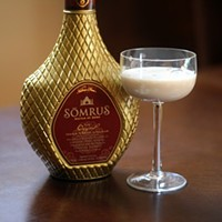 Indian cream liqueur doesn't go with Campari (and other lessons from Somrus)