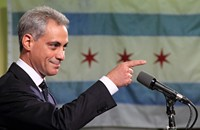 Inside Rahm's <del>privatization</del> economic team