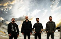 Another reason to see Meshuggah on Friday: Intronaut's heavy space prog