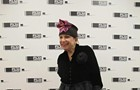 The fashionable showed up for <i>Advanced Style</i> at the Gene Siskel Film Center