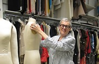 A look inside SAIC's Fashion Resource Center