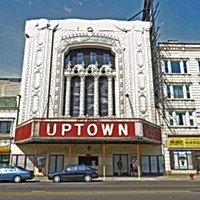 Did you read about Willie Wilson, the Uptown Theatre, and the world's worst fan fiction?