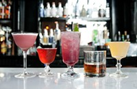 Coming soon: The <i>Reader</i>'s Cocktail Challenge, live