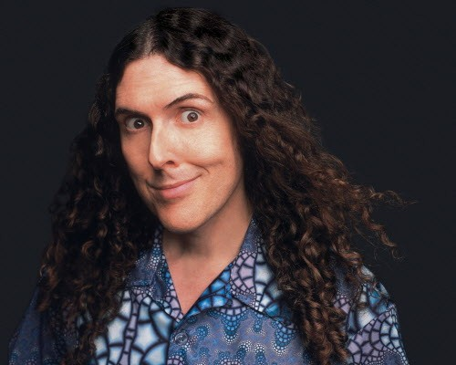 Its like Hanukkah if Hanukkah were a celebration of Weird Al.