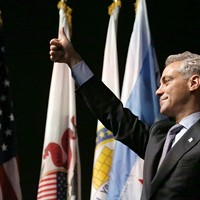 Winners and losers in Mayor Rahm's TIF game