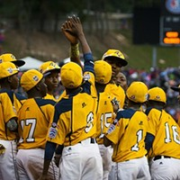 Winning isn't the only thing, but it's why they keep score, even in Little League