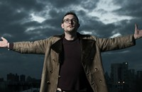 """<i>Reader</i>'s Agenda Tue 3/25: James Adomian, the Internet, and """"Just Yell"""""""