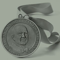James Beard Foundation Awards events will be everywhere this weekend