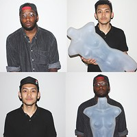 Tonight: The GTW and Bengfang celebrate their first collaborative EP