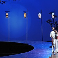 Lyric Opera nails a <i>Butterfly</i> while Theo Ubique channels Callas