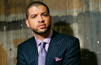 Jason Moran builds a bigger bandwagon