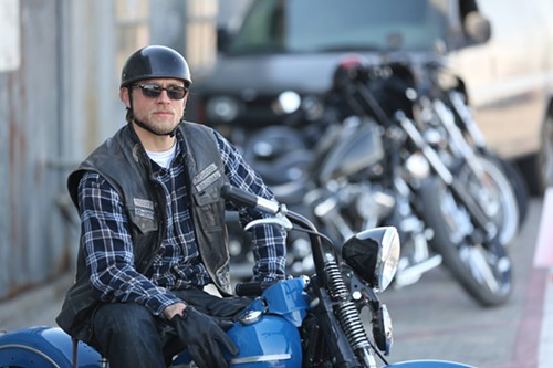 Watch Sons Of Anarchy Final Ride