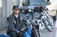 The final ride of FX's <em>Sons of Anarchy</em> sputters
