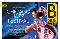 Jazz Fest, North Coast Music Fest, Disappears, and more on the B Side
