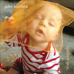 Jazz guitarist John Scofield gets funky—sort of