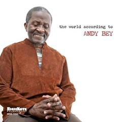Jazz singer Andy Bey returns