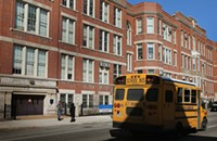 Nine schools in 12 years: One teacher's tale of life in Chicago's public schools