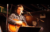 "Jeff Tweedy has a ""Good Night"""