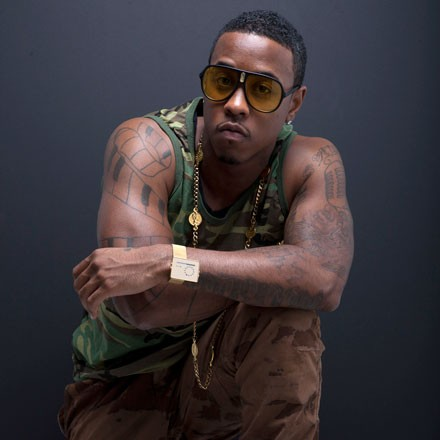 Jeremih Felton sounds more confident than he ever has, even as he strays so far from his comfort zone