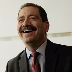 "Jesus ""Chuy"" Garcia and three other challengers forced Mayor Rahm Emanuel into a runoff, which Ben Joravsky and Mick Dumke will be sure to analyze at the Hideout on Tuesday."