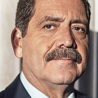 Jesus 'Chuy' Garcia's journey from a village in Mexico to the race against Mayor Emanuel