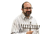 Jewish blogger Paul Wieder has a few problems with 'The Dreidel Song'