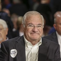 Joe Ricketts's PAC is 'ending spending' by spending a lot