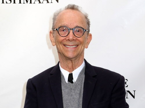 Joel Grey: Out of the closet at 82 years of age