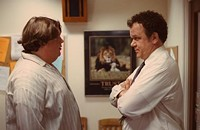 John C. Reilly lays down the law in <i>Terri</i>