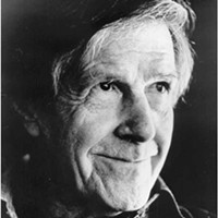 Digging deep into John Cage this weekend