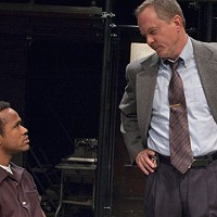 John Conroy's investigative work for the <i>Reader</i> adapted for the stage