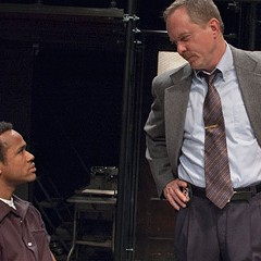 John Conroy's investigative work for the Reader adapted for the stage