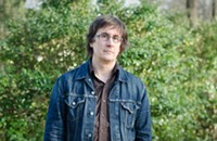 John Darnielle masters unreality with <i>Wolf in White Van</i>