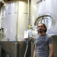 Off Color Brewing's John Laffler: 'Why do we need to make this beer?'