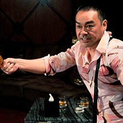 Johnnie To's Life Without Principle: a comic thriller on the investment banking industry