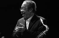 Johnny Griffin dead at 80