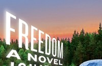 Jonathan Franzen's Freedom Goes on Sale