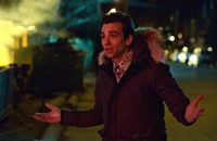 <i>Man Seeking Woman</i> brings magical realism to the streets of (not real) Chicago