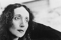 Joyce Carol Oates to Headline Columbia College's Story Week Festival of Writers