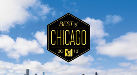 Vote in Best of Chicago 2012, now with cameras! | Bleader