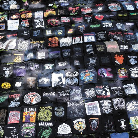 Show Us Your Band T Shirt Collection Show Us Your