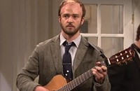In case you missed <i>SNL</i>'s Bon Iver joke