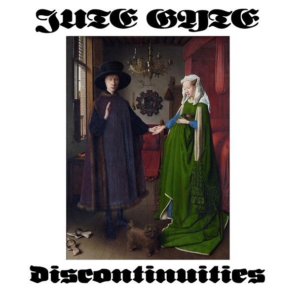 Jute Gyte, Discontinuities