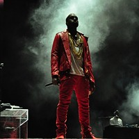 Kanye West's 'All Day' proves the value of strength in numbers