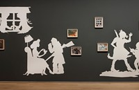 Kara Walker's war